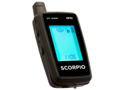 Alarma moto Scorpio security SR-I900-SW