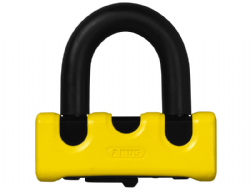 Antirrobo disco Abus Granit Power XS 67/105HB50 yellow