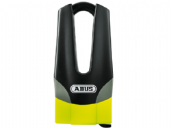 Antirrobo disco Abus Granit Quick 37/60HB70 Maxi yellow