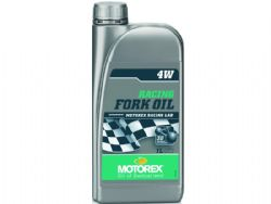 Aceite Motorex Racing Fork Oil 4W 1 Litro