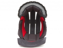 Acolchado central completo Shoei X-Spirit 3 Type-I S Grueso