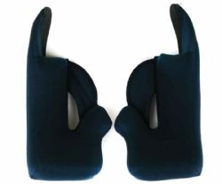 Acolchado lateral Hjc IS-17 Cheek Pads S