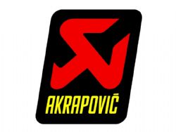 Adhesivo escape Akrapovic P-VST3PO