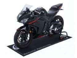 Alfombra Rg-racing GM0001BK