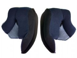 Acolchado lateral Shark RSX Cheek Pads XS