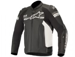 134e27775d8 Chaqueta Alpinestars GP-R V2 For Tech-Air Negra   Gris