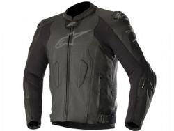 Chaqueta Alpinestars Missile Tech-Air Negra
