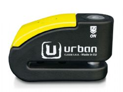 Antirrobo disco alarma Urban security 999