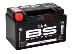 BATERÍA BS BATTERY SLA BTZ10S FA)