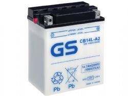 Batería Gs Battery CB14L-A2