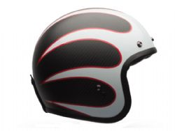 Casco Bell Custom 500 Carbon Ace Cafe Tonup