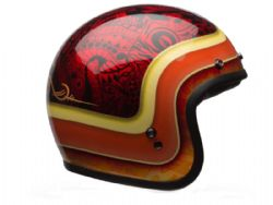 Casco Bell Custom 500 Special Edition Hart Luck