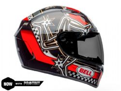 Casco Bell Qualifier DLX Mips Isle of Man 2020