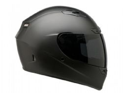 Casco Bell Qualifier DLX Blackout Negro Mate