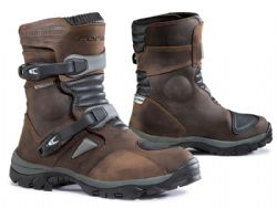Botas Forma Adventure Low 2020 Marrón