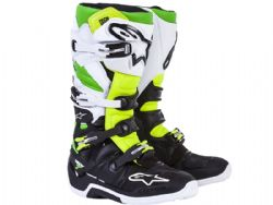 Botas Alpinestars Tech 7 Vegas Limited Edition