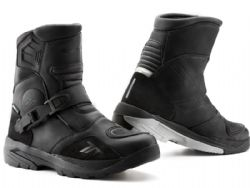Botas Seventy Degrees SD-BA5 Negro
