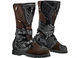 Bota Sidi Adventure 2 Gore-Tex Marron
