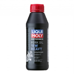 Aceite horquilla Liqui Moly Fork Oil 15W Heavy 500ml