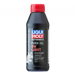 Aceite horquilla Liqui Moly Fork Oil 5W Light 500ml