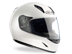 Casco Hjc CL-Y Blanco