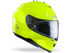Casco Hjc IS-17 Fluorescente