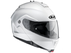 Casco Hjc IS-MAX II Blanco
