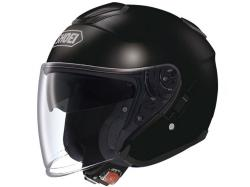 Casco Shoei J-Cruise Black