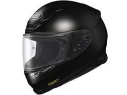 Casco Shoei Nxr Black