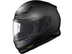 Casco Shoei Nxr Black Matt