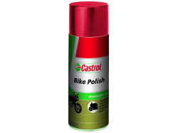 Castrol Bike Polish 0.3 Litro