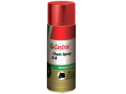 Grasa Castrol Chain Spray O-R 400 ML