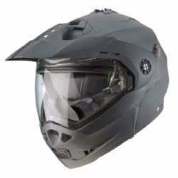 Casco Caberg Tourmax Mate Gunmetal