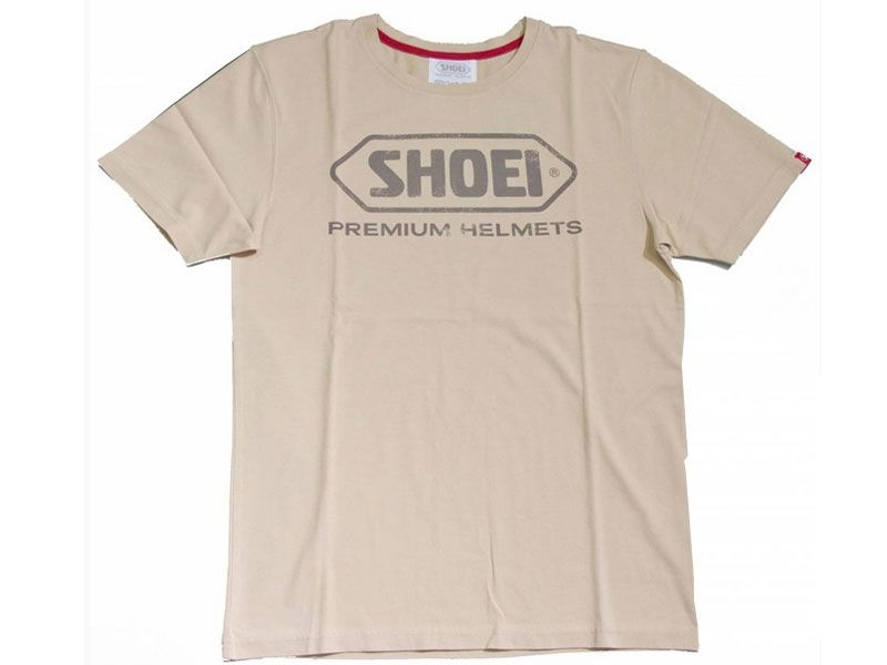 Camiseta Shoei T-Shirt Sand