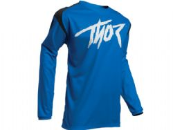 Camiseta Thor Sector Youth S20 Link Azul