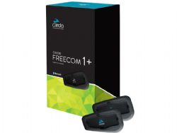 Intercomunicador Cardo Freecom 1 Plus Duo