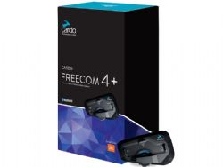 Intercomunicador Cardo Freecom 4 Plus