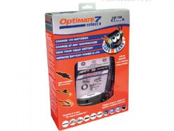 Cargador batería Tecmate Optimate 7 Select TM-250
