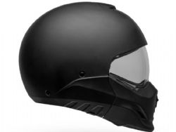 Casco Bell Broozer Negro Mate