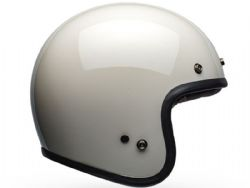 Casco Bell Custom 500 DLX Blanco