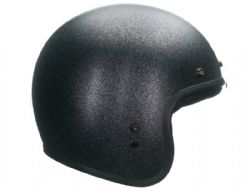 Casco Bell Custom 500 Negro Escama