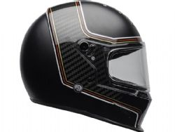 Casco Bell Eliminator RSD The Charge Mate / Negro