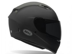 Casco Bell Qualifier Negro Mate