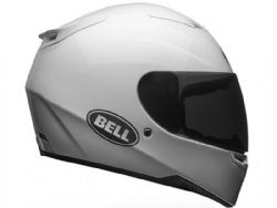 Casco Bell Rs-2 Solid Blanco
