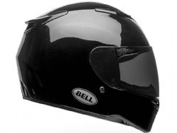 Casco Bell Rs-2 Solid Negro