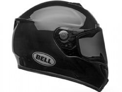 Casco Bell SRT Solid Negro