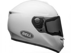 Casco Bell SRT Solid Blanco