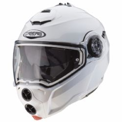 Casco Caberg Droid Blanco