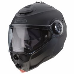 Casco Caberg Droid Negro Mate