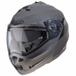 Casco Caberg Duke 2 Gunmetal Mate